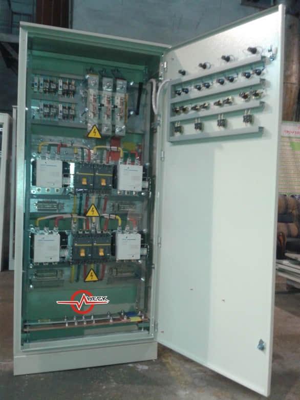 Холодильные агрегаты и централи
